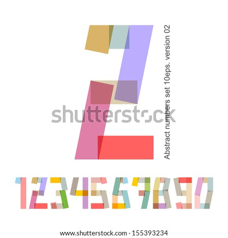 vector abstract number set