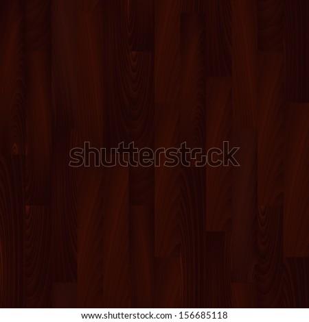 realistic redwood wooden floor