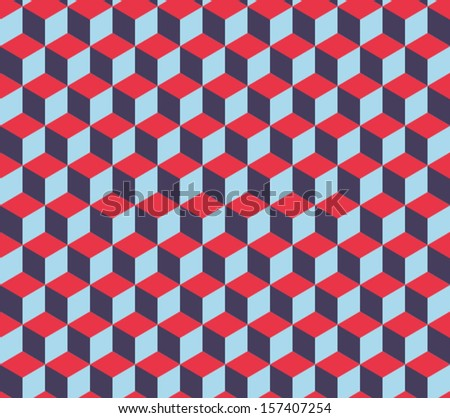 hexagon seamless texture