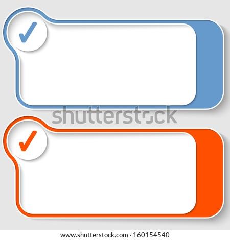 Text Box Stock Image - Image: 34981311