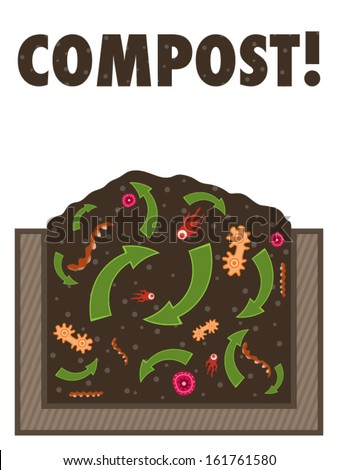 compost organic waste recycling