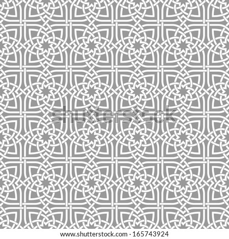 ornamental pattern arabic