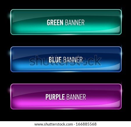 purple banner design background designs free vector download 53 090