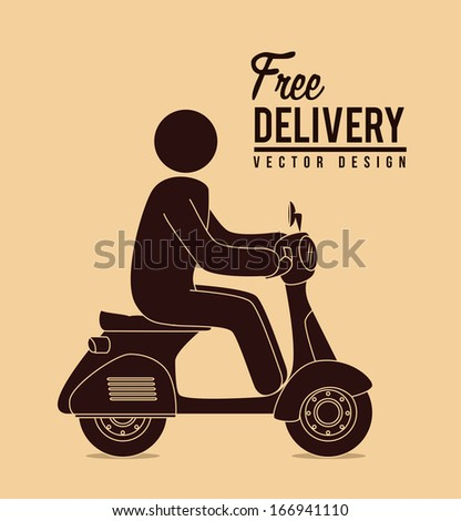 free delivery over pink
