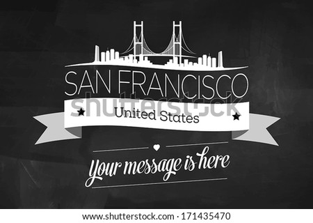 san francisco city greeting