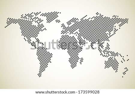 World map square dot free vector download 6391 free vector for about terms privacy policy licence information contact copyright 2015 all free download gumiabroncs Image collections
