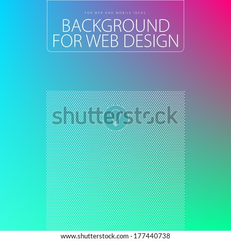 elegant background for web