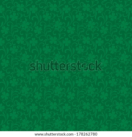 seamless vector pattern with