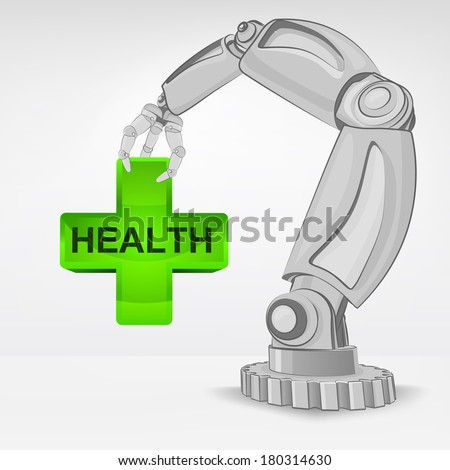 human health care hold by