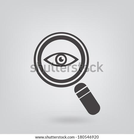 search icon vector