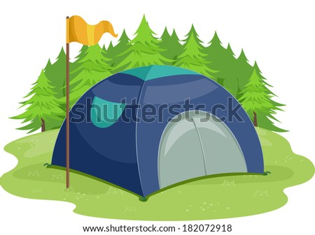 Sponsored  sc 1 st  All-free-download.com & Tent camp free vector download (194 Free vector) for commercial ...