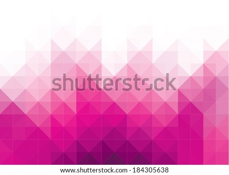rhombus background