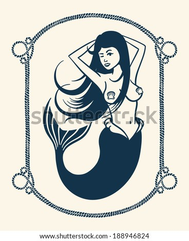 vintage vector illustration of