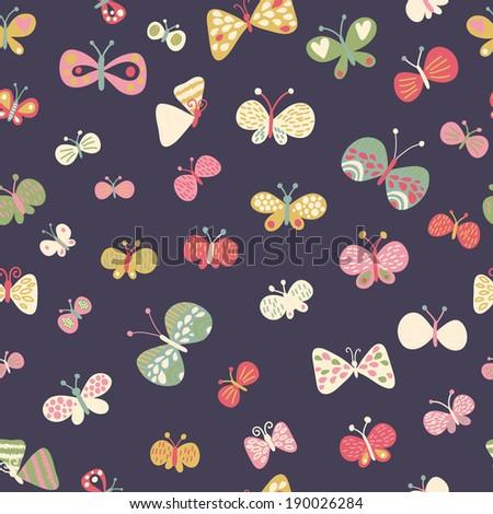 stylish summer wallpaper made
