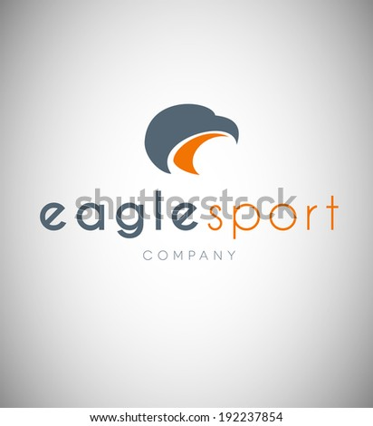 eagle emblem for your business