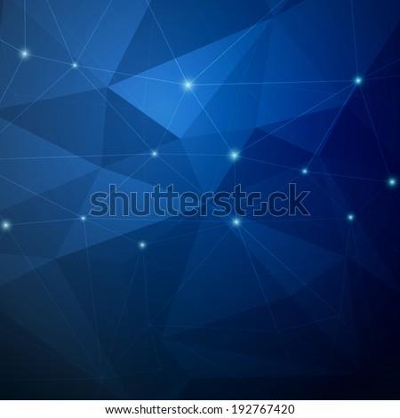 crystal structure dark