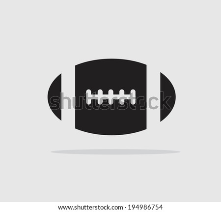american football  eps 10
