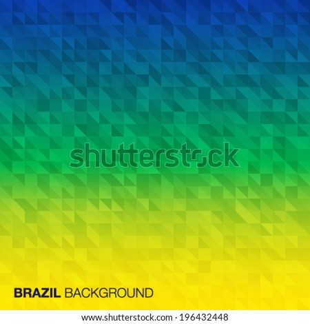 abstract  background using