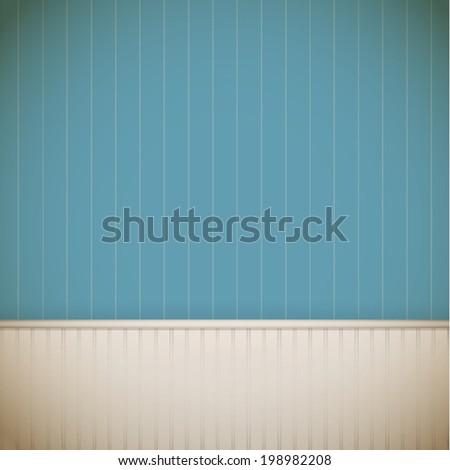 interior seamless stripe wall