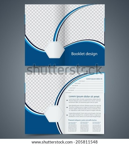 Download stacking double wallpaper 1920x1080 wallpoper for Double fold brochure template