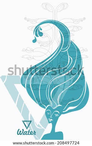water spirit element
