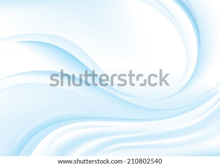 wavy light background