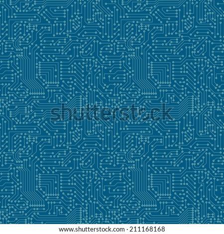 seamless pattern computer