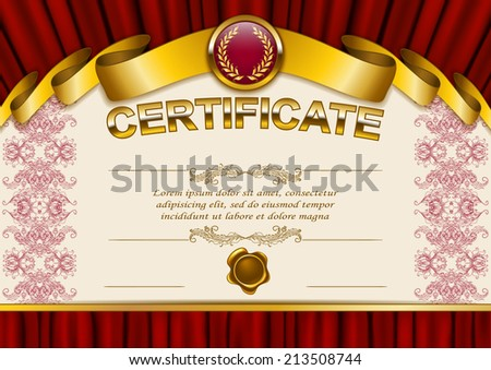 Gift certificate eps free vector download 180222 free vector for gift certificate eps free vector download 180222 free vector for commercial use format ai eps cdr svg vector illustration graphic art design yelopaper Choice Image