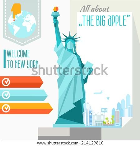 illustrated design background