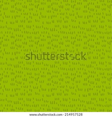 fresh grass seamless vector