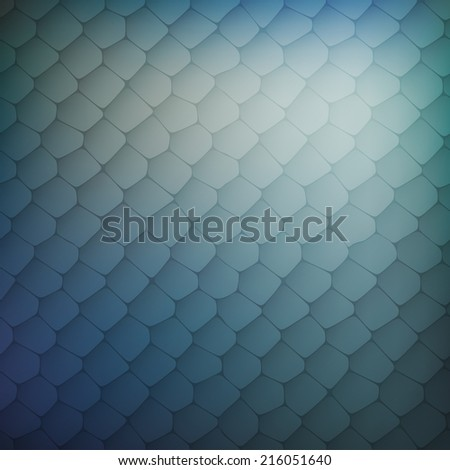 abstract background of colored