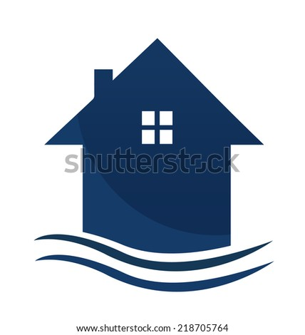 house for real estate business