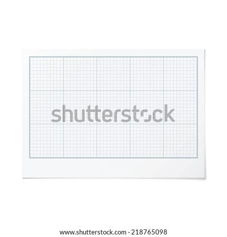 vector landscape orientation