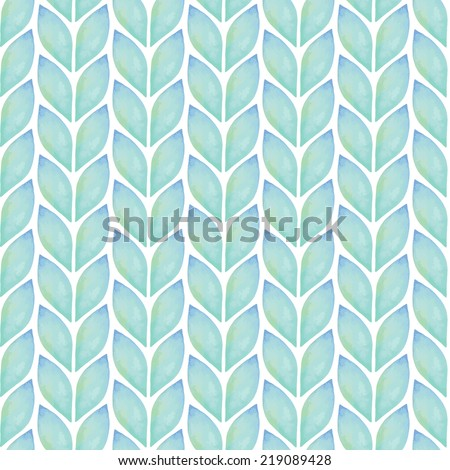 vintage seamless pattern based