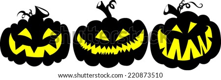halloween pumpkins   jack o'
