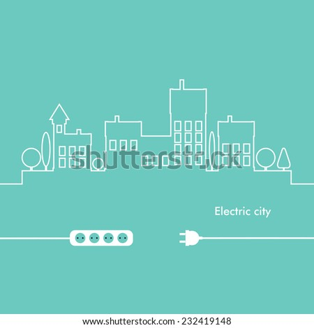 concept electric circuit city