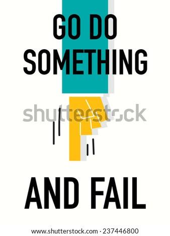 word do something