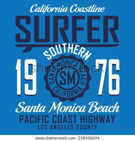 california surf sport