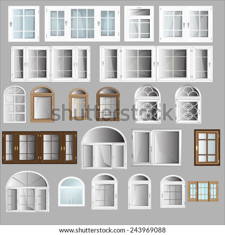 vector windows set