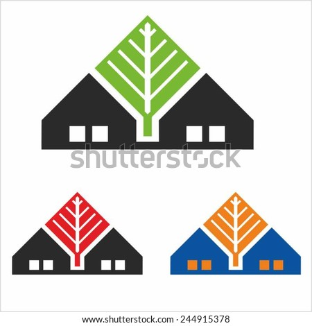 Vector Minimalist House Free Vector Download 1 960 Free Vector For