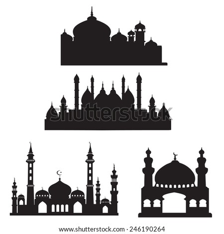 religion mosque icon