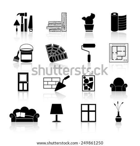 interior design and art