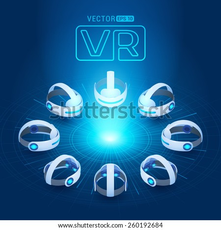 isometric virtual reality