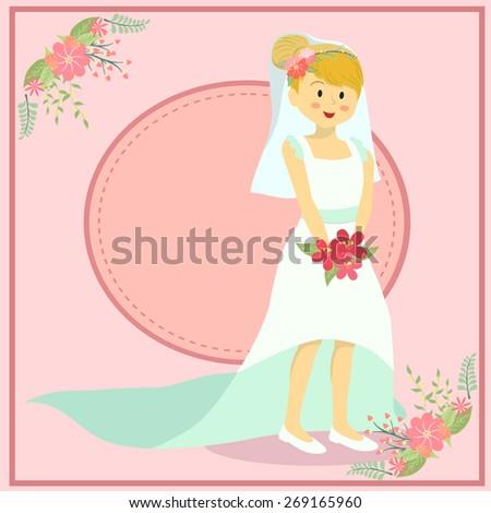 wedding bride bride woman with
