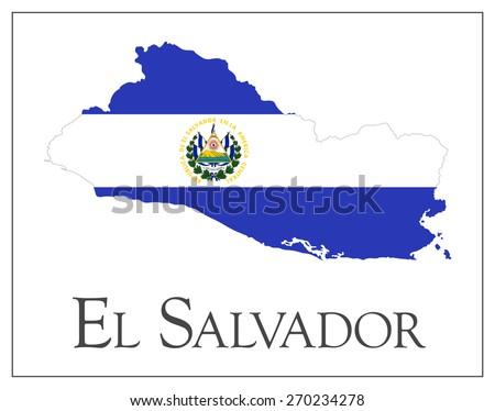 vector illustration of el