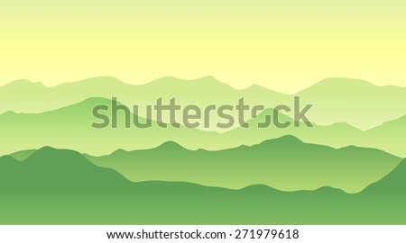 vector seamless illustration