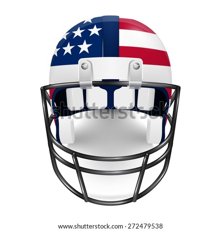 3d football helmet photoshop