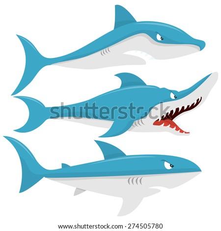 a cartoon vector illustration