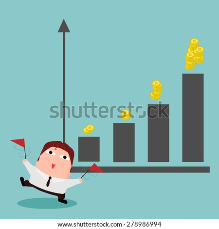 man and growth finance made in