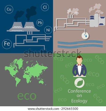 ecology and the city  air